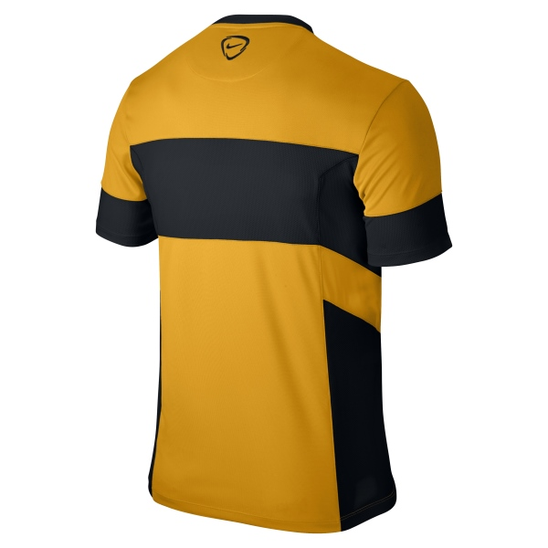 Nike Academy 14 University Gold/Black Training Top Youths