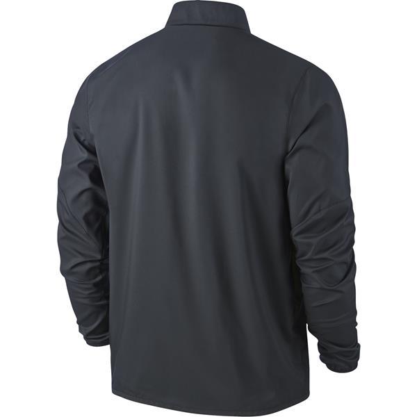 Nike Team Performance Black/Volt Shield Jacket