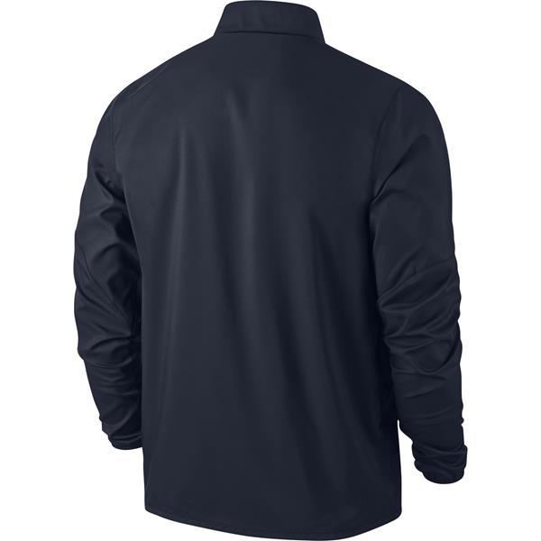 593050ce04 Nike Team Performance Obsidian White Shield Jacket