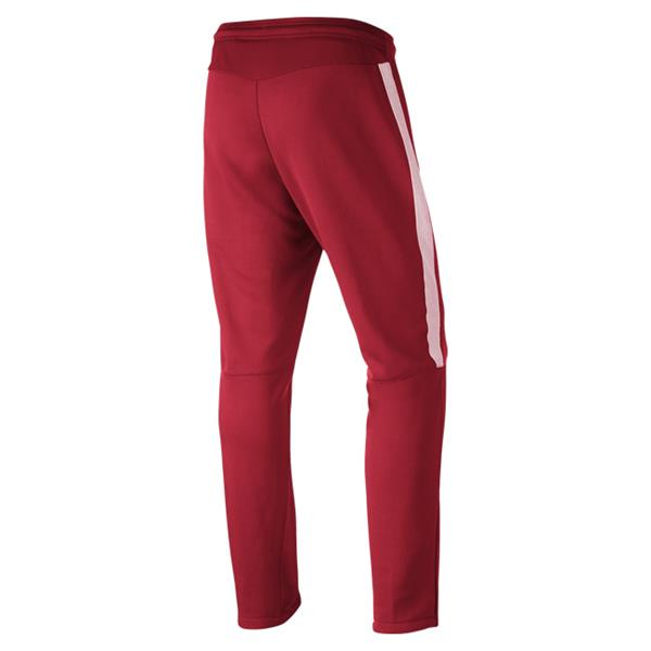 Nike Team Club University Red/White Trainer Pant Youths