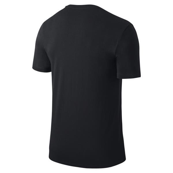 Nike Lifestyle Black/White Club Blend Tee