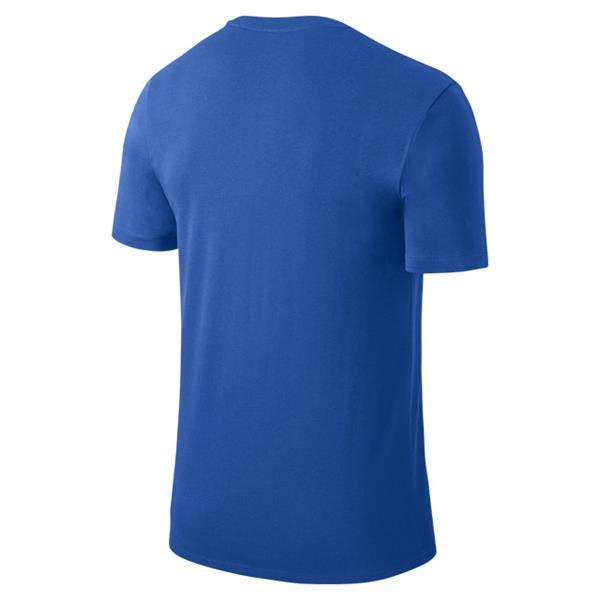 Nike Lifestyle Royal Blue/White Club Blend Tee