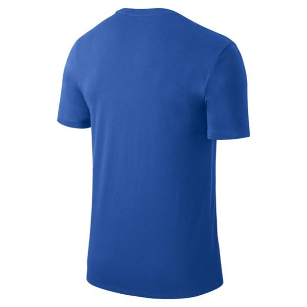 Nike Lifestyle Royal Blue/White Club Blend Tee