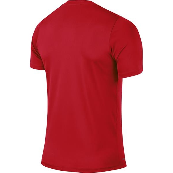 Nike Academy 16 Training Top University Red/Gym Red Youths