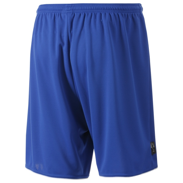 adidas Parma II Cobalt/White Football Short