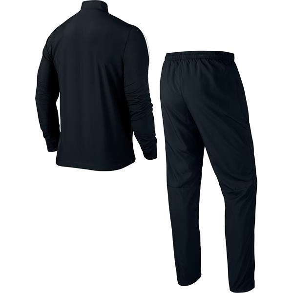 Nike Academy 16 Woven Tracksuit Black/White Youths