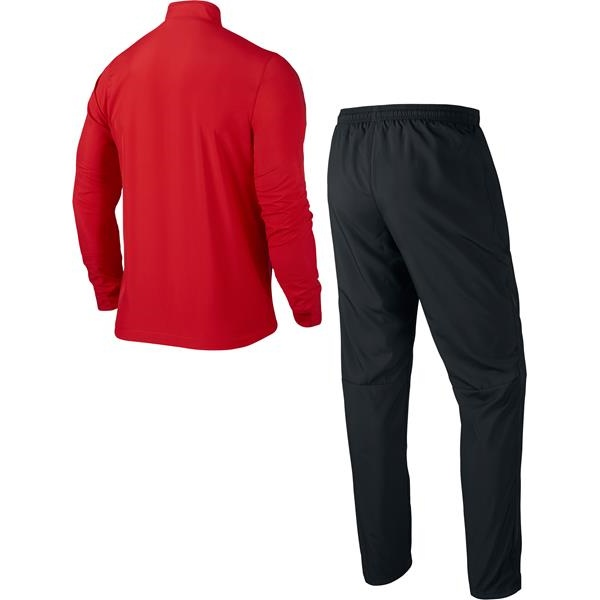 Nike Academy 16 Woven Tracksuit University Red/Gym Red Youths