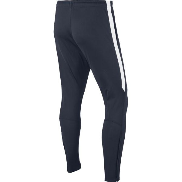 Nike Squad 17 Obsidian/White Training Pant