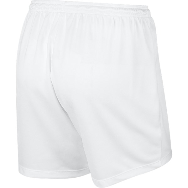 Nike Park Womens Short White/Black