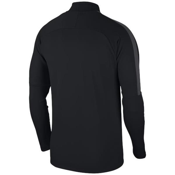 Nike Academy 18 Drill Top Black/White