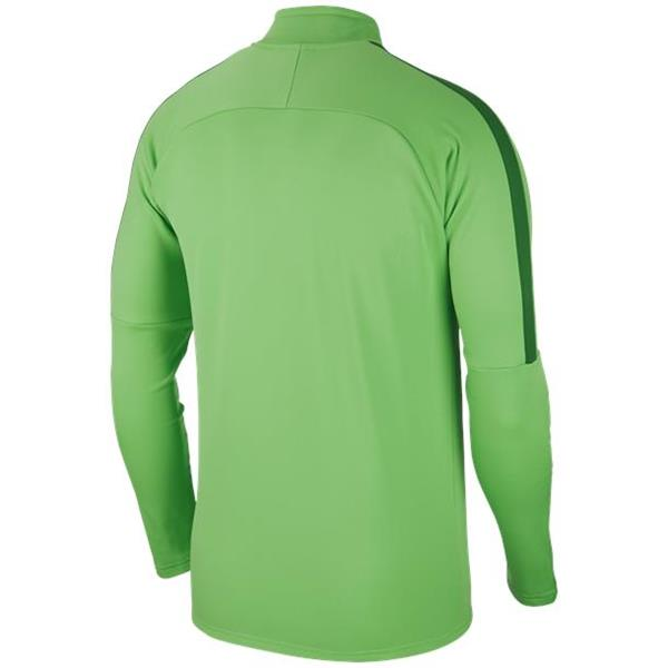 Nike Academy 18 Drill Top Green Spark/Pine Green
