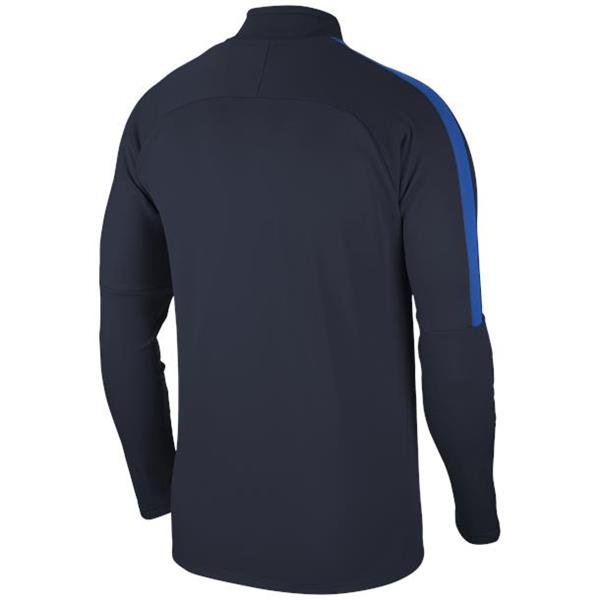 Nike Academy 18 Drill Top Obsidian/Royal Blue