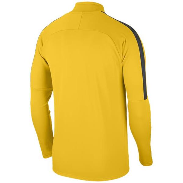 Nike Academy 18 Drill Top Tour Yellow/Anthracite