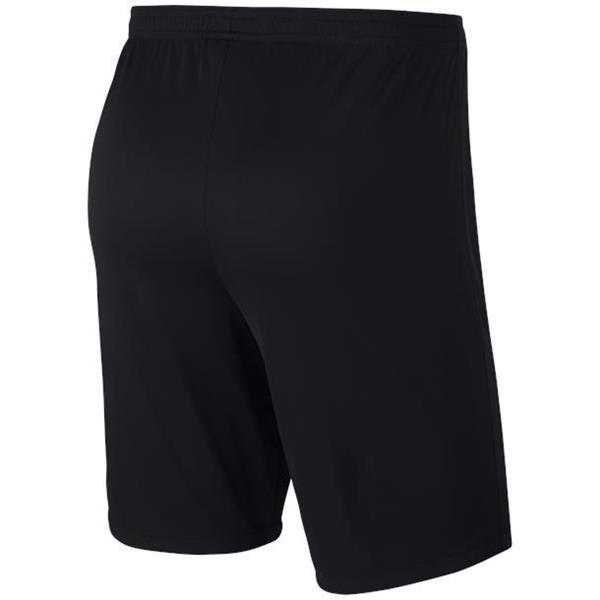 Nike Academy 18 Knit Short Black/White