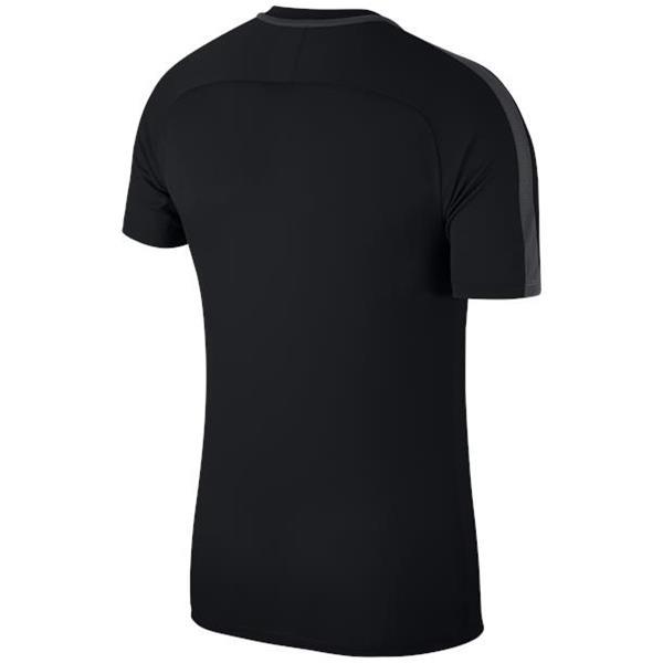 Nike Academy 18 Training Top Black/White