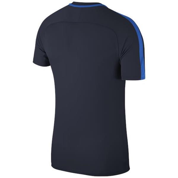 Nike Academy 18 Training Top Obsidian/Royal Blue