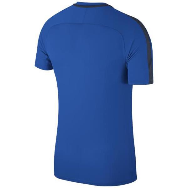 Nike Academy 18 Training Top Royal Blue/Obsidian