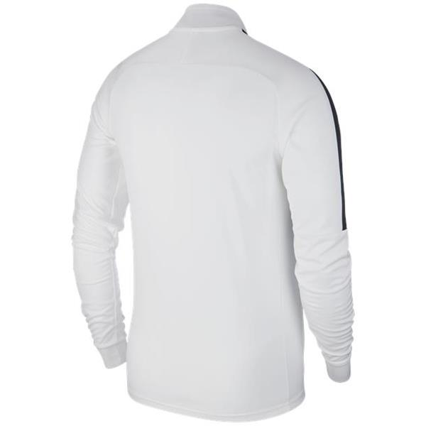 Nike Academy 18 Knit Track Jacket White/Black