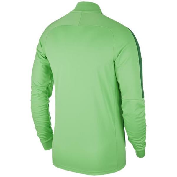 Nike Academy 18 Knit Track Jacket Green Spark/Pine Green