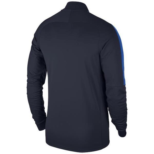 Nike Academy 18 Knit Track Jacket Obsidian/Royal Blue