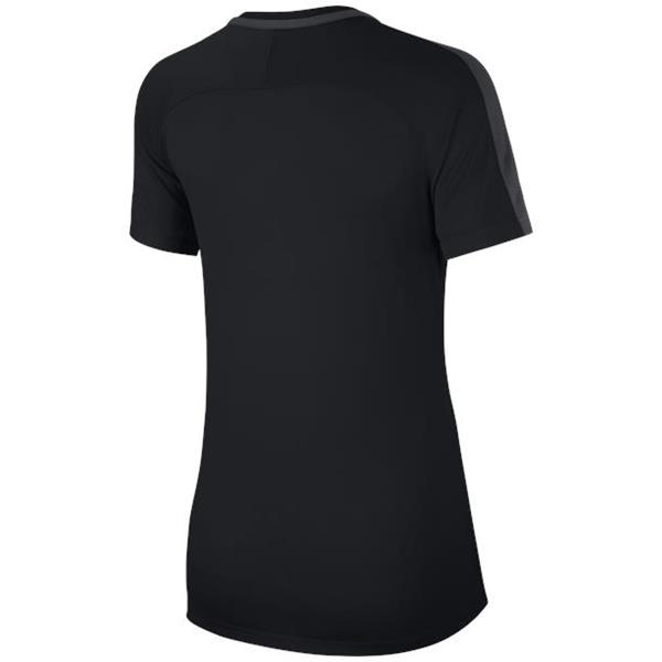 Nike Womens Academy 18 Black/White Training Top