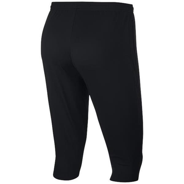 Nike Academy 18 3/4 Tech Pant Black/White