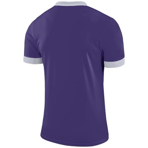 Nike Park Derby II Court Purple/White SS Football Shirt