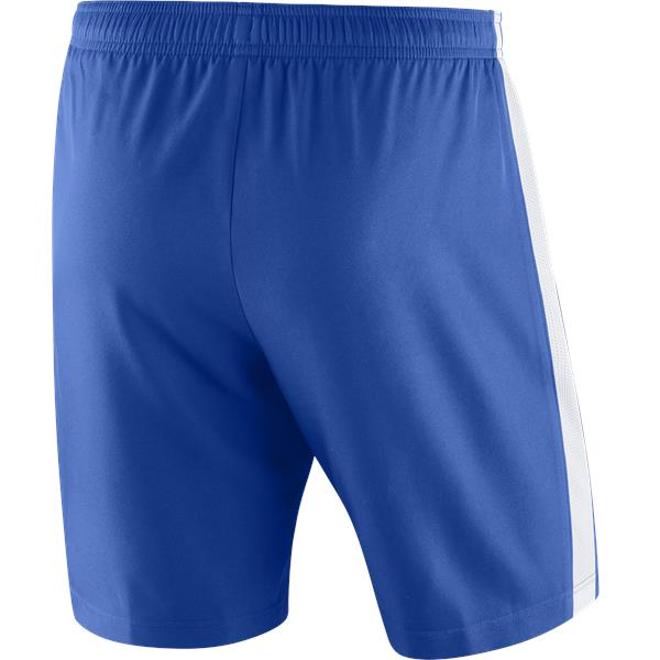 Nike Venom II Woven Short Royal Blue/White