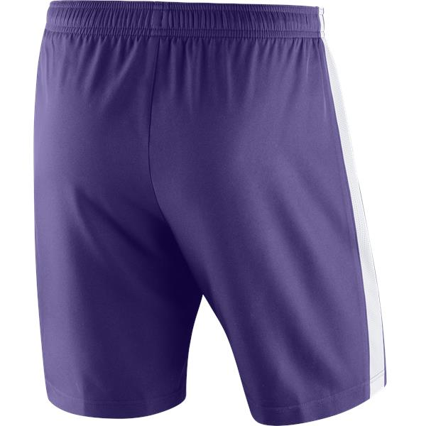 Nike Venom II Woven Short Court Purple/White