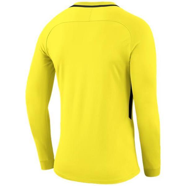 Nike Park Goalie III Opti Yellow Goalkeeper Shirt