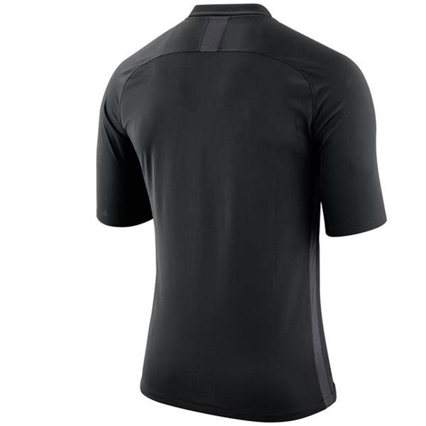 Nike Team Referee Jersey Short Sleeve Black/Anthracite