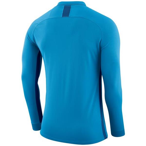 Nike Team Referee Jersey Long Sleeve Equator Blue/Gym Blue