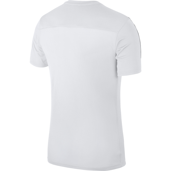Nike Park 18 White/Black Training Top