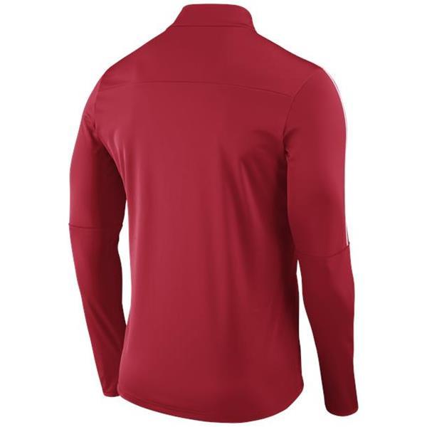 Nike Park 18 University Red/White Knit Track Jacket