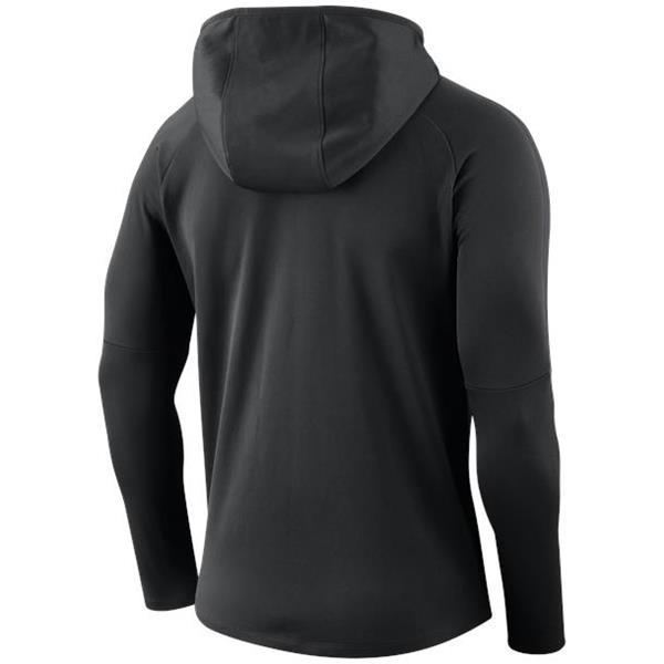 Nike Academy 18 Hoody Black/White