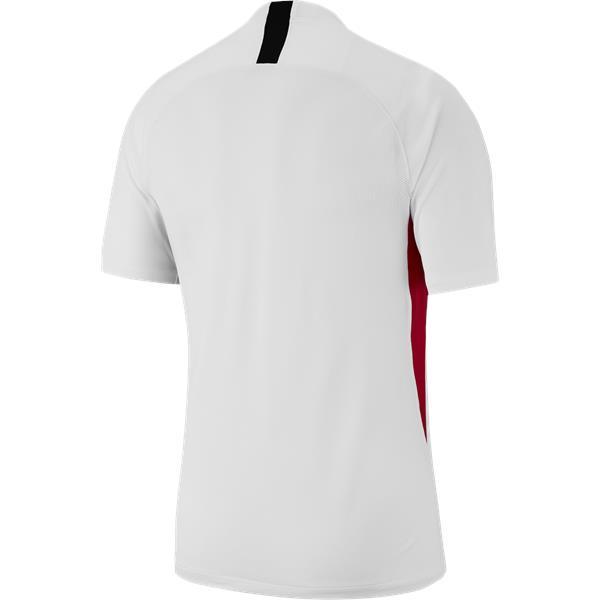 Nike Legend Football Shirt White/University Red