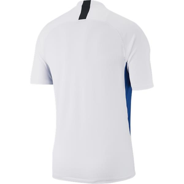Nike Legend Football Shirt White/Royal Blue
