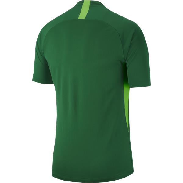 Nike Legend Football Shirt Pine Green/Action Green