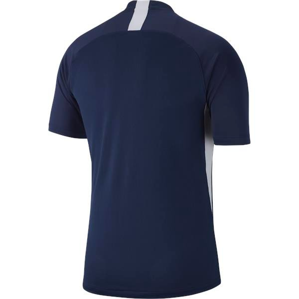 Nike Legend Football Shirt Midnight Navy/White