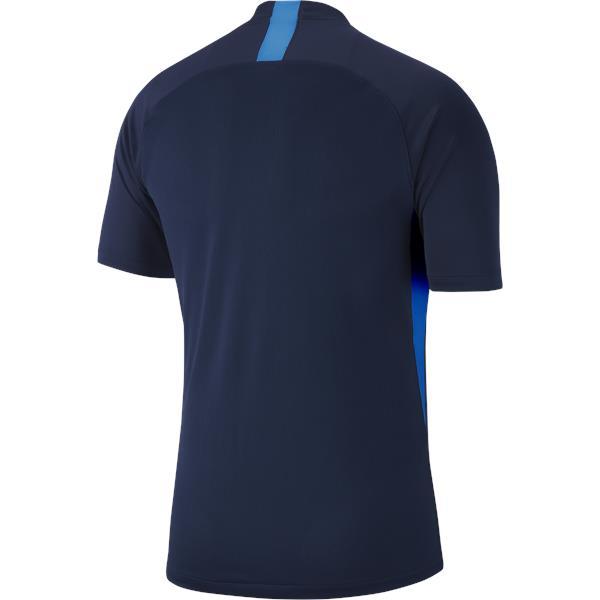 Nike Legend Football Shirt Midnight Navy/Royal Blue