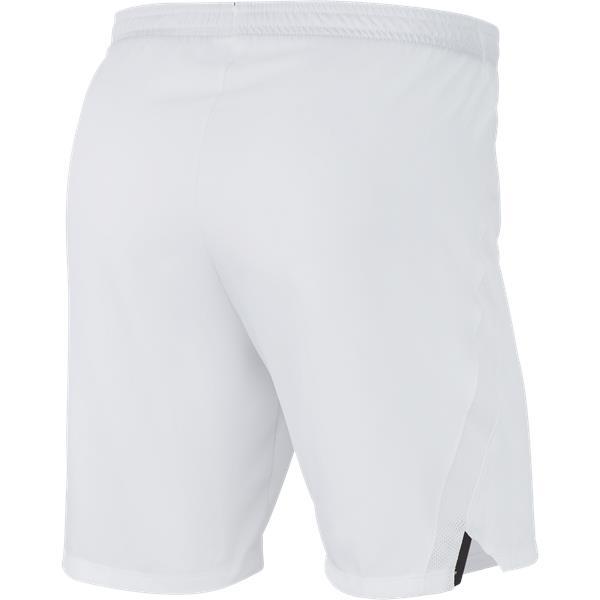 Nike Laser IV Woven Short White/Black