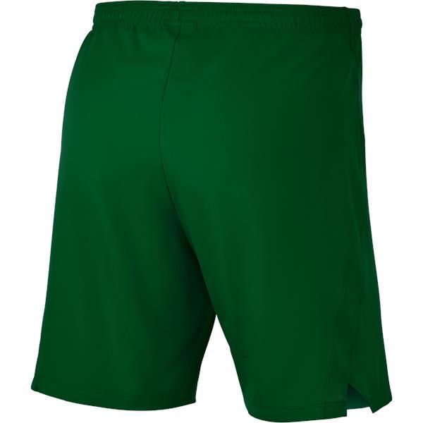 Nike Laser IV Woven Short Pine Green/White