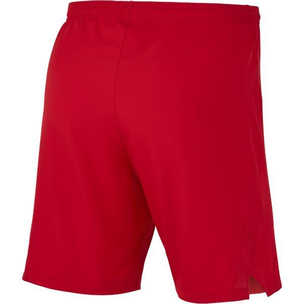 Nike Laser IV Woven Short University Red/White