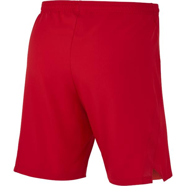 Nike Laser IV Woven Short University Red/White