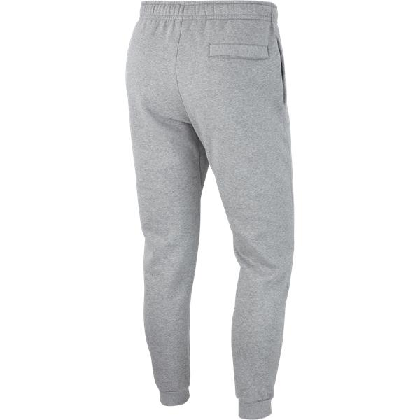 Nike Team Club 19 Pant Grey Heather/Black