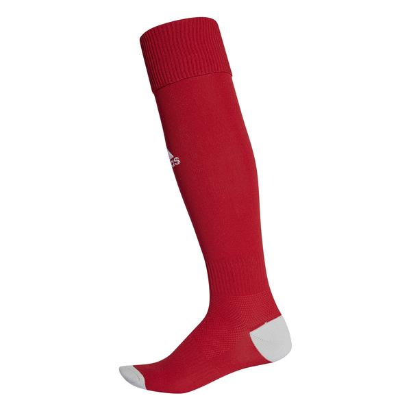 adidas Milano 16 Power Red/White Football Sock