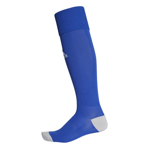 adidas Milano 16 Bold Blue/White Football Sock