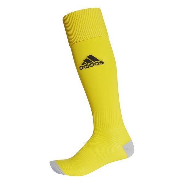 adidas Milano 16 Yellow/Black Football Sock