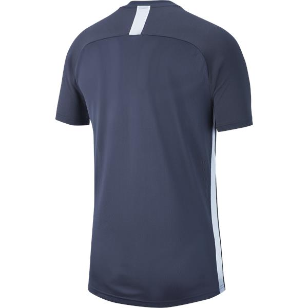 Nike Academy 19 Training Top Anthracite/White