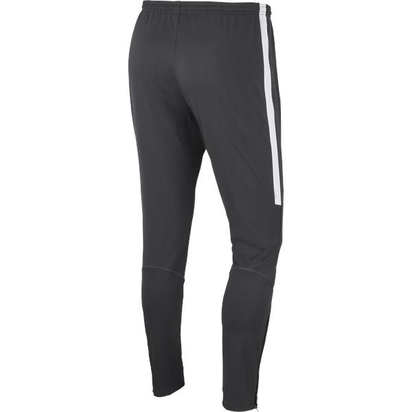 Nike Academy 19 Knitted Pant Anthracite/White